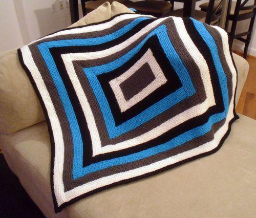 Final blanket