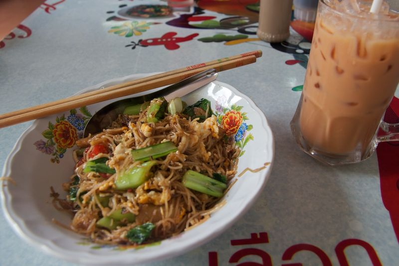 Final Lunch