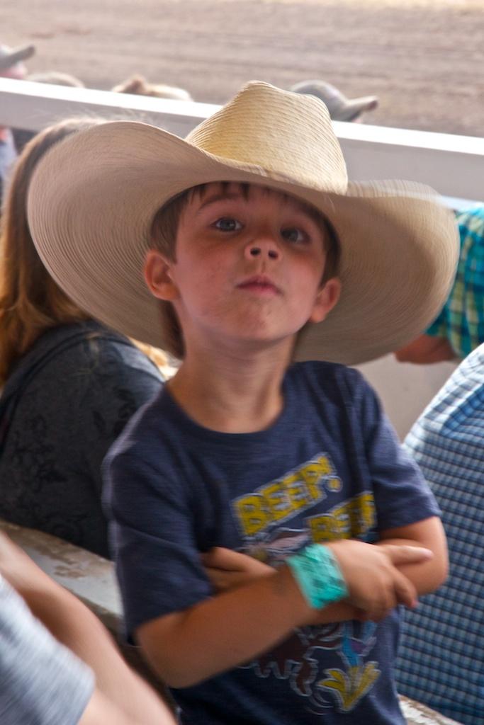 Cowboy Caiden