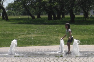 Fountain_fun