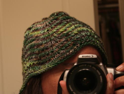 Mountian Hike Hat