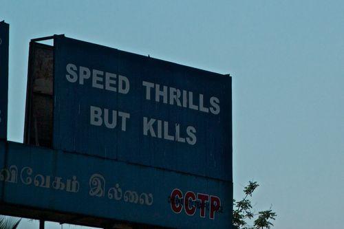 SpeedThrills