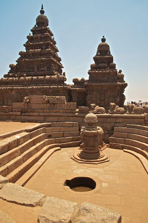 Three Temples